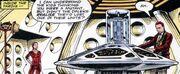 Metamorphosis DWY93 4 TARDIS