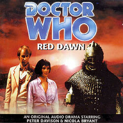 Red Dawn cover