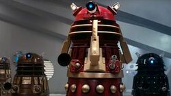Maximum Extermination! - The Magician's Apprentice - Doctor Who - BBC