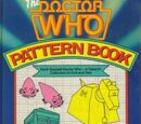 The Doctor Who Pattern Book