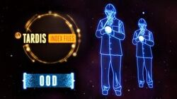 Who Are The Ood? - TARDIS Index Files - Doctor Who
