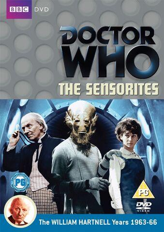 File:The Sensorites DVD.jpg