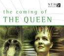 The Coming of the Queen (novel)
