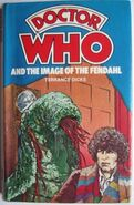 Doctor Who and the Image of the Fendahl Hardcover