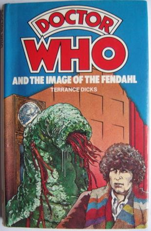 File:Doctor Who and the Image of the Fendahl Hardcover.jpg