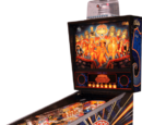 Doctor Who Pinball: Time Streams
