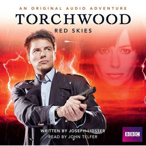 Red Skies & Mr Invincible - Torchwood