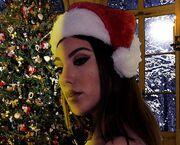 Erimem at Christmas