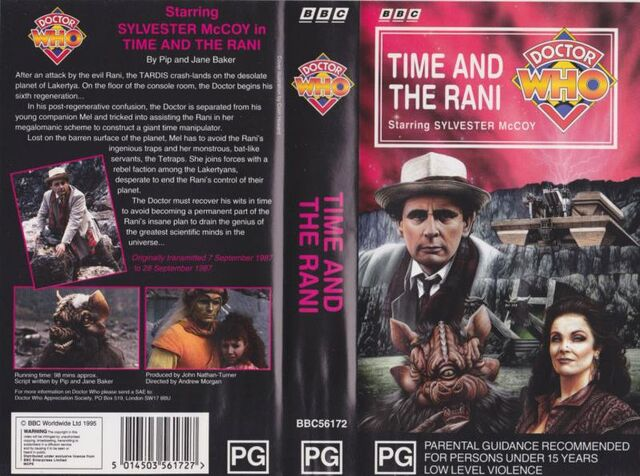 File:Time and the Rani VHS Australian folded out cover.jpg