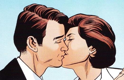 File:Ian & Barbara wedding.jpg