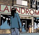 Laundromat (Revolutions of Terror)