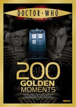 57 DWM SE22 200 Golden Moments