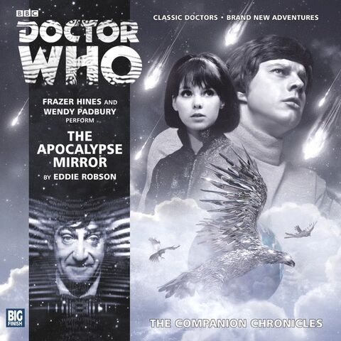 File:Apocalypse Mirror, The cover.jpg