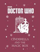 Cinderella and the Magic Box Slipcase Edition