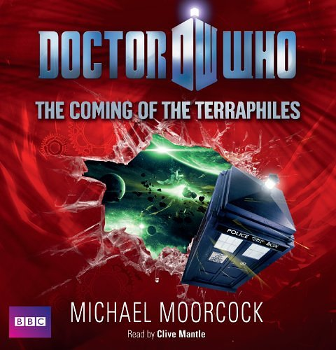 New Series Adventures [42.02] The Coming Of The Terraphiles - Michael Moorcock
