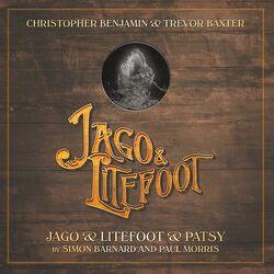 Jago & Litefoot & Patsy
