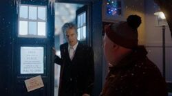 """Are You The Surgeon?"" - The Husbands of River Song Preview - Doctor Who Christmas 2015 - BBC"