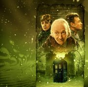 The Doctor's Tale clean