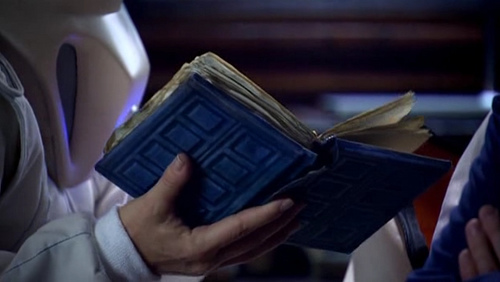 River song's diary