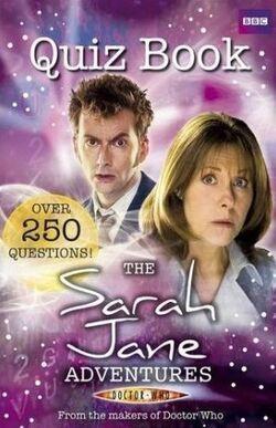 The Sarah Jane Adventures Quiz Book.jpg