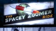 The Spacey Zoomer Ride