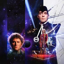 The Trial of the Valeyard