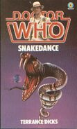 Snakedance novel