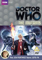 The Mutants DVD Cover