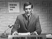 International Television news