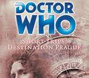 Short Trips: Destination Prague