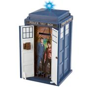 CO TARDIS Moneybox 3