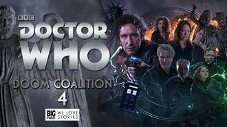 Doctor Who Doom Coalition 4