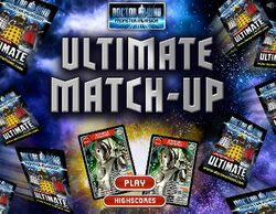 The Ulitmative Match-Up