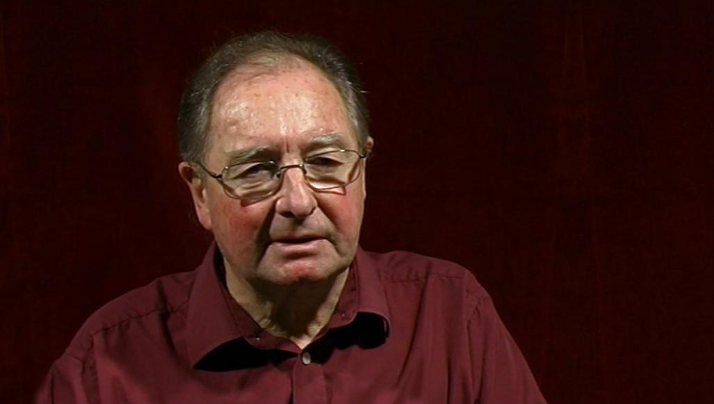 David Maloney 2