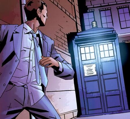 File:Douglas in the TARDIS.jpg