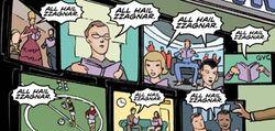 Give Free or Die (comic story)