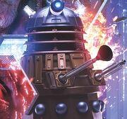 Dalek scientist