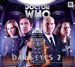 Dark Eyes 2 cover