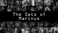 The Sets of Marinus