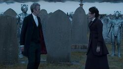 """I Am An Idiot!"" - Death In Heaven - Doctor Who - BBC"