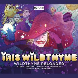 Iris Wildthyme Series 5