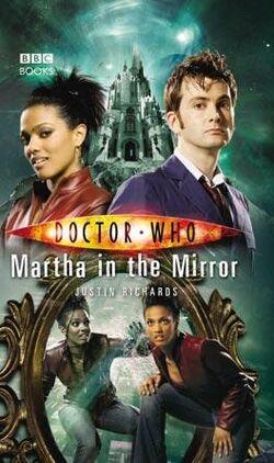 Martha in the Mirror