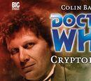Cryptobiosis (audio story)