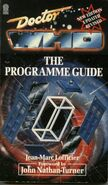 Doctor Who The Programme Guide PB