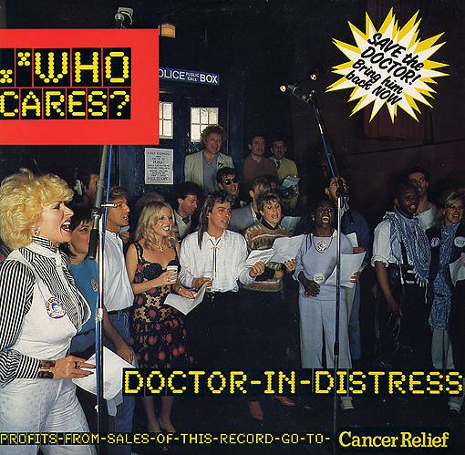 Doctor in Distress record