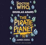 The Pirate Planet CD
