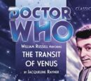 The Transit of Venus (audio story)
