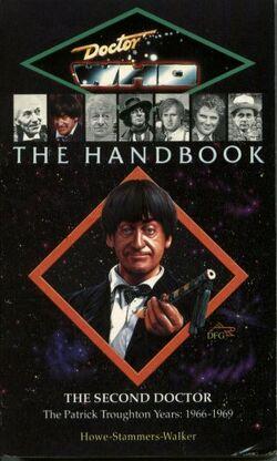 2 The Second Doctor Handbook PB.jpg