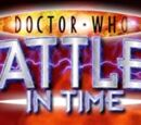 Doctor Who: Battles in Time (magazine)