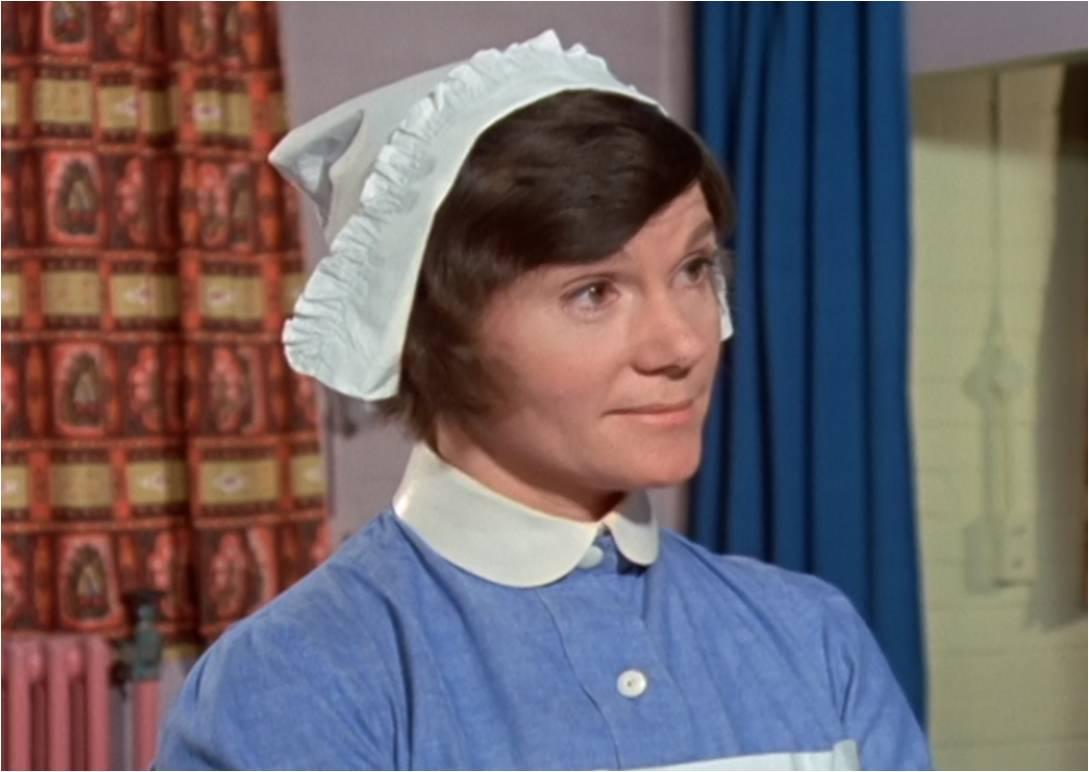 Spearhead Nurse
